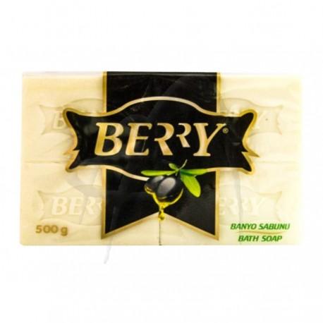SET SAPUN RUFE BERRY