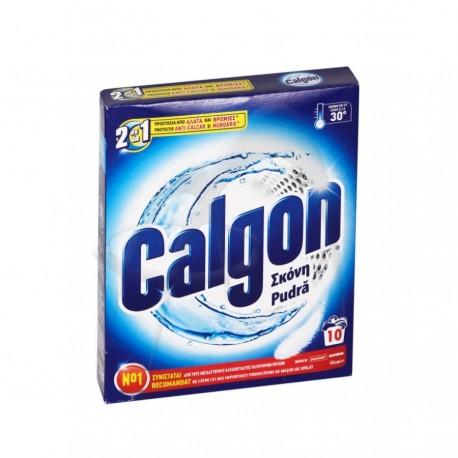 CALGON PUDRA