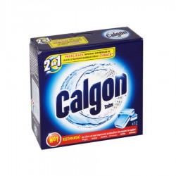 CALGON TABLETE 15/CUTIE