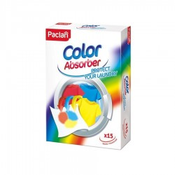 SERVETELE COLOR ABSORBER PACLAN 15/SET