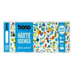 HARTIE IGIENICA BONO 2 STR 10 ROLE