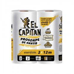 PROSOP BUCATARIE EL CAPITAN 2 STR 2 ROLE