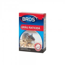 GRAU RATICIDA BROS 300G