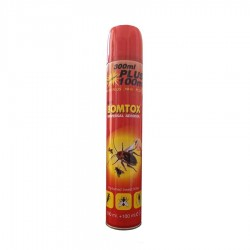 INSECTICID SPRAY UNIVERSAL BOMTOX 0.4L
