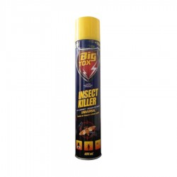 INSECTICID SPRAY UNIVERSAL BIGTOX 0.4L