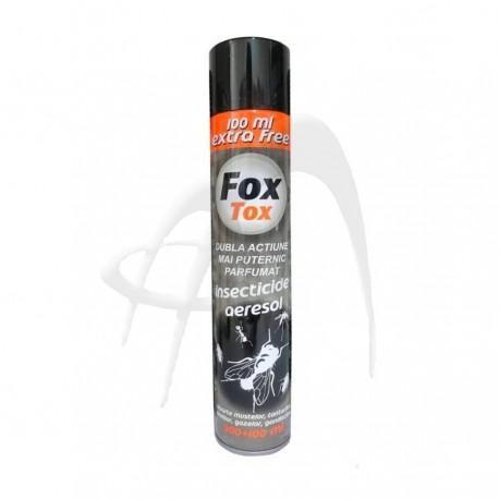 INSECTICID SPRAY FOXTOX