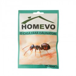 INSECTICID GEL FURNICI HOMEVO