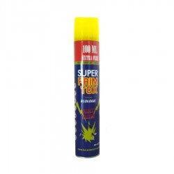 INSECTICID SPRAY SUPER PRIM TOX 400ML