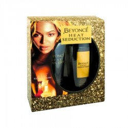 CASETA HEAT SEDUCTION BEYONCE