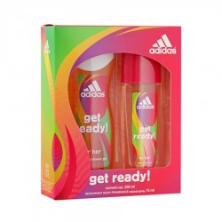 CASETA DAMA GET READY COLOR ADIDAS
