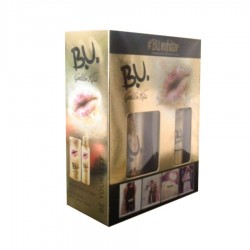 CASETA EDT + DEO GOLDEN KISS B.U.
