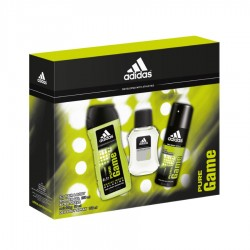 SET BARBATI PURE GAME ADIDAS