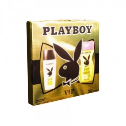 SET DAMA VIP PLAYBOY