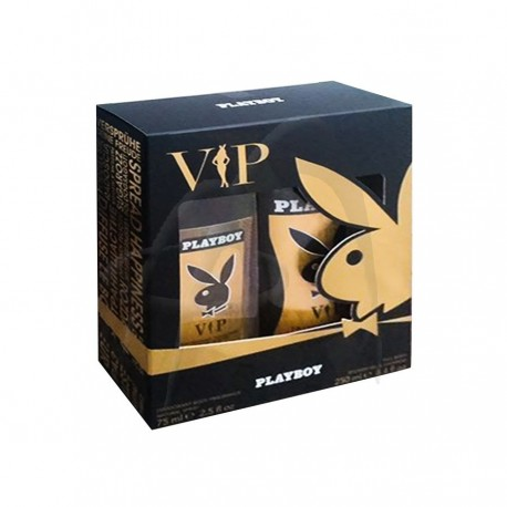 SET BARBATI VIP PLAYBOY