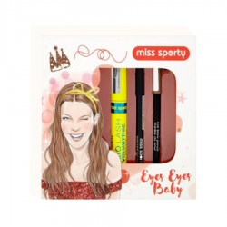 CASETA DAMA EYES EYES BABY MISS SPORTY