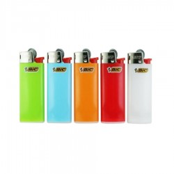 BRICHETA MINI BIC 50/SET