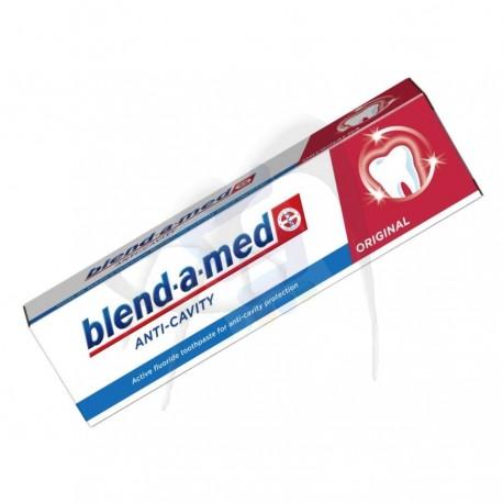 PASTA DE DINTI ANTI-CAVITY BLEND-A-MED