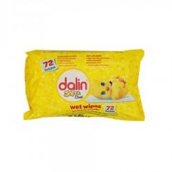 SERVETELE UMEDE DALIN 72/PAC