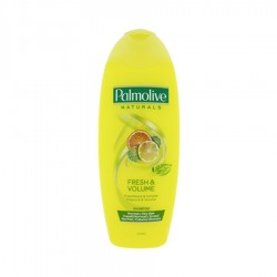 SAMPON FRESH & VOLUME PALMOLIVE 350ML