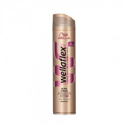 FIXATIV ULTRA STRONG 5 WELLAFLEX 250ML