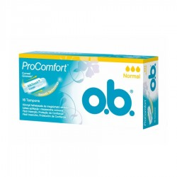 TAMPOANE PROCOMFORT NORMAL O.B. 16/CUT