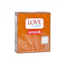 PREZERVATIVE INTENSE LOVE