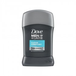 STICK SILVER CONTROL DOVE MEN