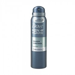 ANTI-PERSPIRANT SPRAY DOVE MEN 125ML