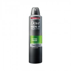 ANTI-PERSPIRANT SPRAY EXTRA FRESH DOVE MEN