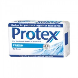 SAPUN SOLID FRESH PROTEX 90G 6/SET