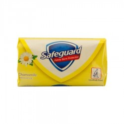 SET SAPUN SOLID SAFEGUARD
