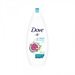 GEL DE DUS DAMA DOVE