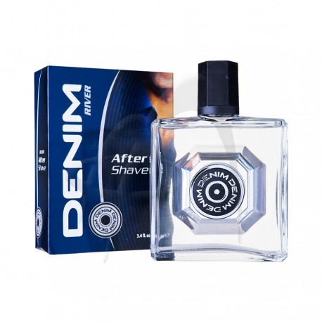 AFTER SHAVE RIVER DENIM