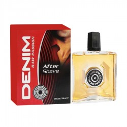 AFTER SHAVE RAW PASSION DENIM 100ML