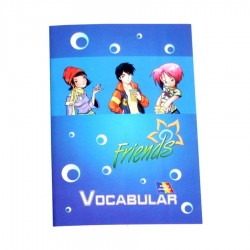 VOCABULAR B6 SCHOOLOFFICE