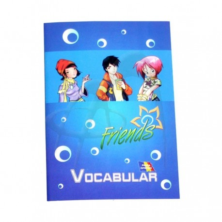 VOCABULAR B6 SCHOOLOFFICE