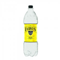 APA TONICA EVERVESS 1.25L 6/BAX
