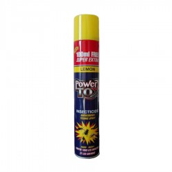 INSECTICID SPRAY MIRAN/POWER TOX 400ML
