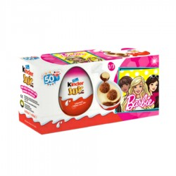 OU SURPRINZE KINDER JOY 20G 3/SET