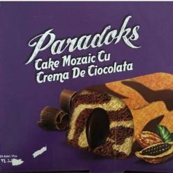 ANI CAKE MOZAIC CU CREMA DE CIOCOLATA  PARADOKS  45 GR