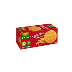BISCUITI GULLON DIGESTIVI CLASSIC 250G-12/BOX