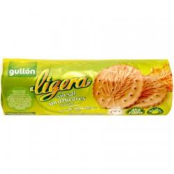 BISCUITI GULLON LIGERA FARA ZAHAR SI FARA SARE 200G-16/BOX