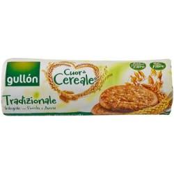 BISCUITI GULLON CUOR DI CEREALE TRADIZIONALE 280G-16/BOX