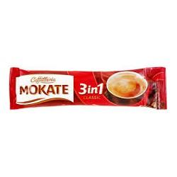 CAFEA MOKATE CLASSIC 3IN1 17G, 24/CUTIE