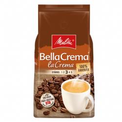 CAFEA BOABE MELITTA BELLA CREMA la crema 1KG