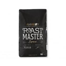 CAFEA BOABE AMAROY ROAST MASTER expresso1KG