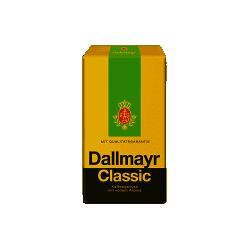 CAFEA MACINATA DALLMAYR CLASSIC 500g