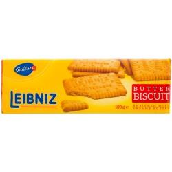 BISCUITI CU UNT LEIBNITZ BAHLSEN 200G-24/BOX