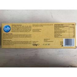 DELLY BISCUITI SANDWICH 125G-20/BOX
