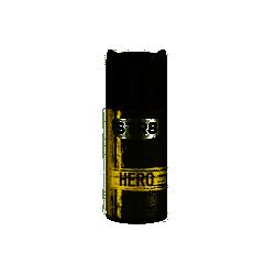 DEODORANT STR8 150ML HERO 6/BOX